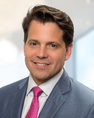 Naples Italian-American Anthony Scaramucci