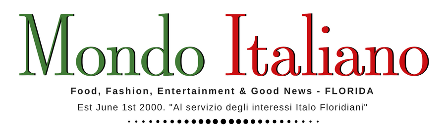 Mondo Italiano Newspaper South Florida
